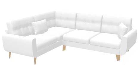 large sofa design