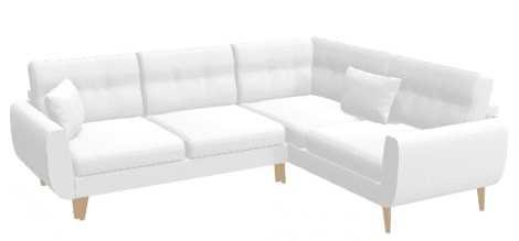 new décor sofa