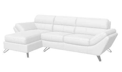 décor library corner sofa