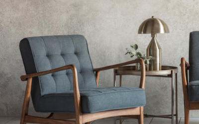 Is Mid Century Style your thing?